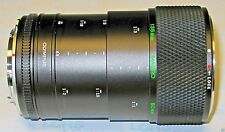 OLYMPUS OM-SYSTEM AUTO 65~116 Telescopic Auto Tube (for Macro Photography)