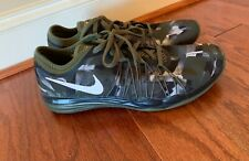 Nike Dual Fusion TR - Athletic Shoes - Camo (Women's: 10)