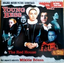 YOUNG BESS CD MIKLOS ROZSA SOLD OUT