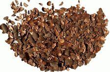 100 g Ecorce de cacao bio haché [n434 xf]