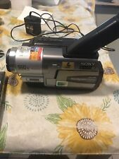 Sony Handycam Ccd-trv98 Please Read