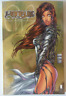WITCHBLADE DELUXE COLLECTED EDITION 1997 TOP COW | FREE SHIPPING