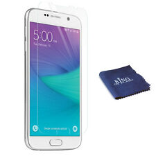 Impact Proof Nano LCD Screen Protector Samsung Galaxy S5 + Microfiber Cloth