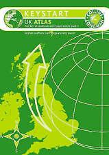 Keystart UK Atlas: Teacher's Guide and Copymaster Set 1 (Collins - Longman Atla