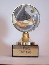 Tennis-Pokal mit Wunschgravur (105)