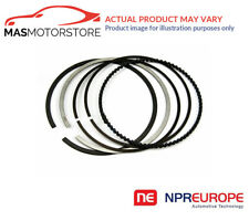 ENGINE PISTON RING SET NPR SWT10130ZZ L NEW OE REPLACEMENT