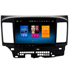 Android 8.0 Car Stereo for Mitsubishi Lancer Radio GPS Navigation Head Unit Dash