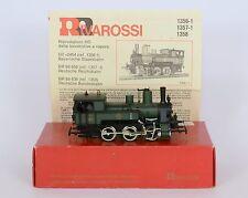 RIVAROSSI HO 1356 K BAY 0-6-0 TANK FAB RUNNER LIGHTS INST's V NEAR MINT BOXED