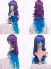 VOCALOID 2 ANTI THE HOLiC LUKA Rin RUKA Cosplay Wig