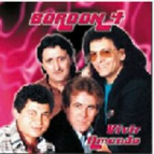 BORDON 4 - VIVIR AMANDO [CD]