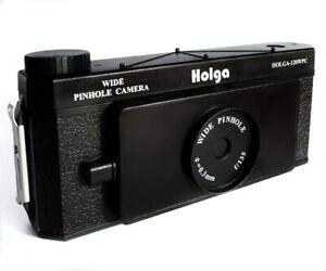 HOLGA 120WPC Wide Pinhole Camera