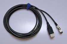 USB  Interface SUUNTO  D4,D4i, D6, D6i und  D9,D9tx,DX, alle Novo Computer