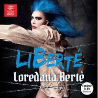Loredana Berte' - LiBerté - LP colorato Rosso Limited Edition