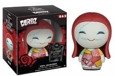 Nightmare Before Christmas Sally Dorbz Disney Vinyl Figure 62 Funko Brand New