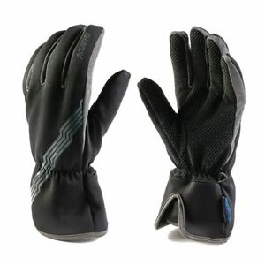 Sports Skiing Sledding Windproof Bicycle Cycling Snowboarding Snowmobile Gloves