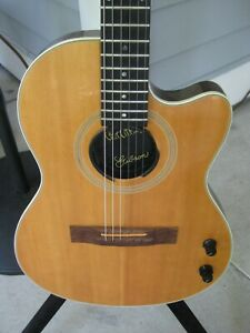 Gibson Chet Atkins SST Electric Guitar. 1987. OHSC