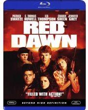 Red Dawn [New Blu-ray] Ac-3/Dolby Digital, Dolby, Digital Theater System, Subt