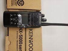 Kenwood Nx 5200 K2, Vhf 136-174 Mhz Nib