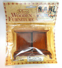 Doll House Furniture {New In Package} Cabinet