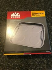 Mac Tools Magnetic Tray QUAD 4  MAGNETIC PARTS TRAY MAGTRAY-4