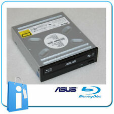 Grabadora ASUS BW-16D1HT Blu-Ray SATA interno 5.25 NEGRO DVDRW Writer Grabador