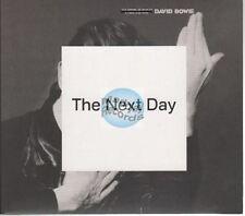 Dabid Bowie The Next Day CD ALBUM