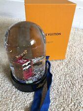 Rare Louis Vuitton Stokowski VIP Gift Snow Globe LV New Christmas Valentines
