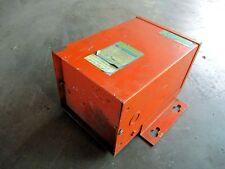 Egs Hs1F2As Hevi Duty Type Hs 2.0 Kva 240/480 V 60 Hz Shielded Transformer New