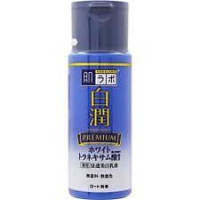 Rohto Hada labo SHIROJYUN PREMIUM Whitening milky lotion 140mL