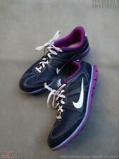 EUC $99 Women NIKE Blue Purple Oceania NM Running Shoes 9.5 US/ 41 EU
