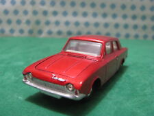 Vintage  -     FORD CORSAIR    -  1/43  Dinky toys 130