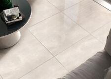 SAMPLE £17.99m2 Royal Beige/Ivory Porcelain Tiles 60X60 wall floor