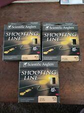 Scientific Anglers Saltwater Shooting Line