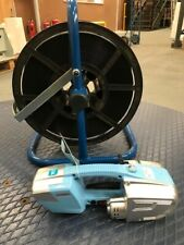 PALLET BANDING HAND STRAPPER BATTERY POWERED RECHARGEABLE NEW £730+ VAT