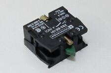 Telemecanique ZB2-BE101 Kontaktblock #B567