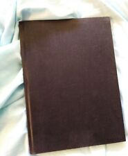Willy Pogany's Oil Painting lessons hardcover 1954