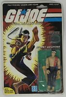 GI Joe Quick Kick 1985 action figure
