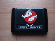 Ghostbusters Sega Mega drive cart only