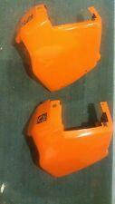 Kubota L2800 L3400 L4400 right dash half