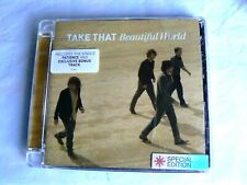 Take That - Beautiful World (2006) CD Special Edition Nr mint disc