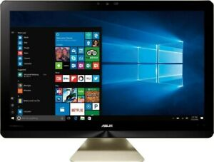 "ASUS Zen Z240IE-DS71 23.8"" All-in-One Desktop 8GB 1TB HDD"