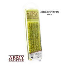 The Army Painter BNIB Battlefields XP - Meadow Flowers APBF4210