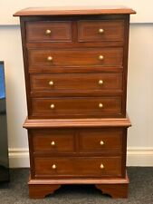 Solid RoseWood Cherry Small boy style Chest of drawers
