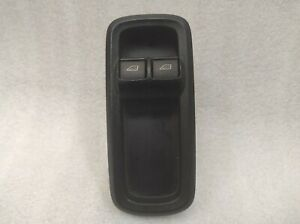 FORD FIESTA MK7 DRIVER SIDE FRONT WINDOW SWITCH 8A6T 14A132 BC