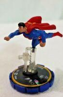 Superman #046 197 Rookie Icons Heroclix DC Marvel 2005 Wizkids Figurine
