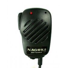 Altoparlante microfono NAGOYA EP 166 S ICOM Ricevitore