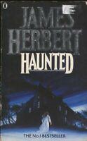 Haunted By JAMES HERBERT. 9780450493553