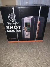 Jagermeister Shotmeister Jagermeister Shot Tap Machine