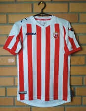 Red Star Belgrade Home football shirt 2012 - 2013 size XS jersey soccer Legea