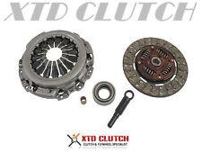 XTD HEAVY DUTY CLUTCH KIT FOR 03-07 G35 03-06 NISSAN 350Z 3.5L VQ35DE jdm